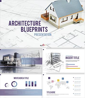 건설업 사업계획서 템플릿(건축설계)