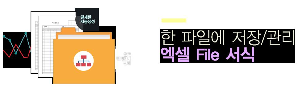엑셀 파일 서식 - 한 파일에 저장/관리 엑셀 File서식, 매일같이 작성하는 보고서, 넘쳐나는 엑셀파일을 한 파일에 정리하세요.