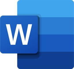 Microsoft Word (doc)